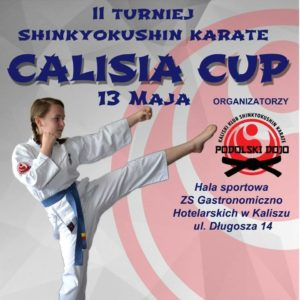 Calisia Cup 2017r.